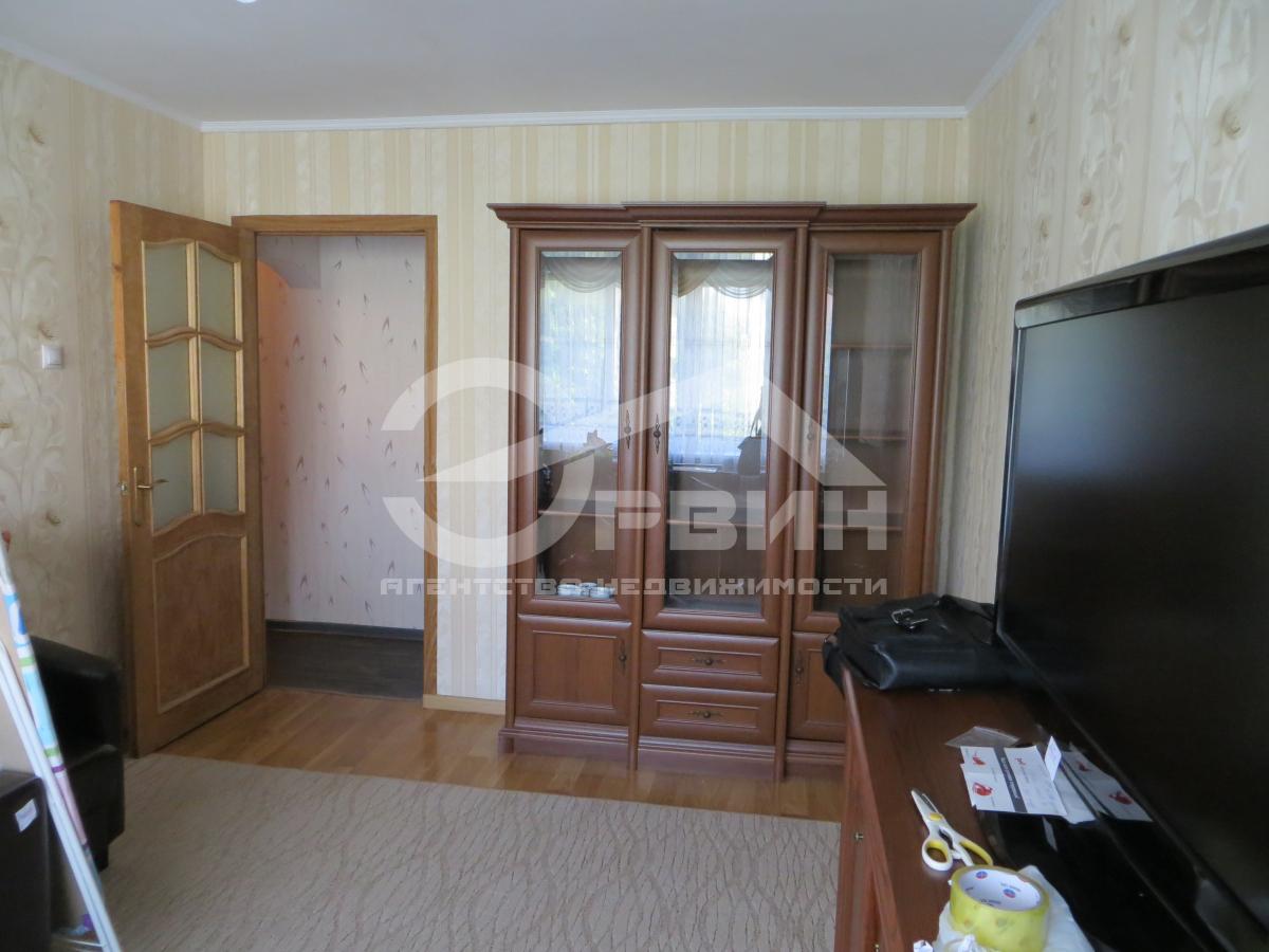 Квартира в аренду по адресу Россия, Калининградская область, Калининград, Маршала Борзова, Улица, 51