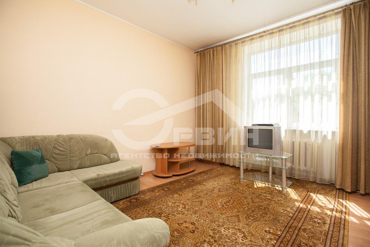 Квартира в аренду по адресу Россия, Калининградская область, Калининград, Трамвайный, Переулок, 33