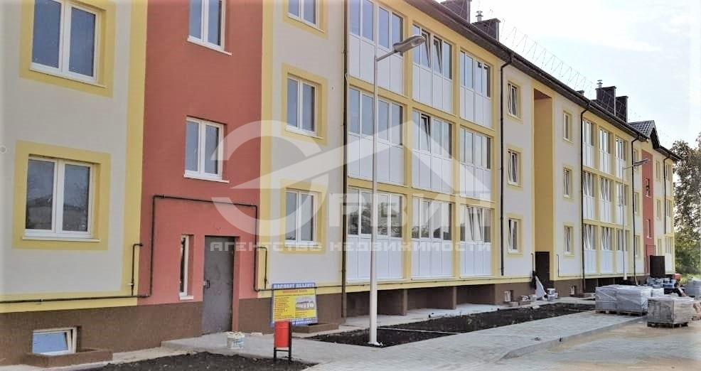 Квартира на продажу по адресу Россия, Калининградская область, Гвардейск, Тельмана, Улица, 46