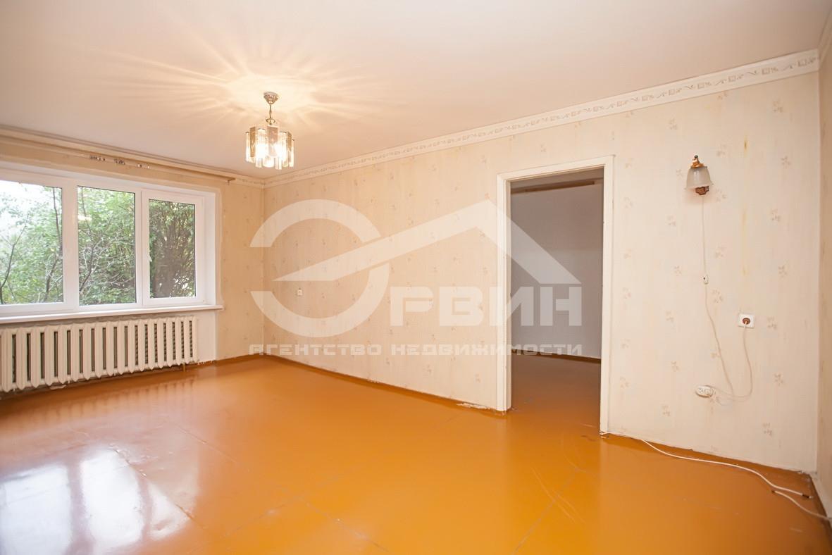 2-комнатная квартира Грига, Улица, 42, Калининград