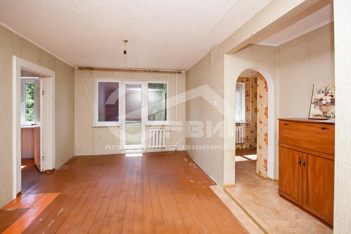 2-комнатная квартира Черепичная, Улица, 15, Калининград