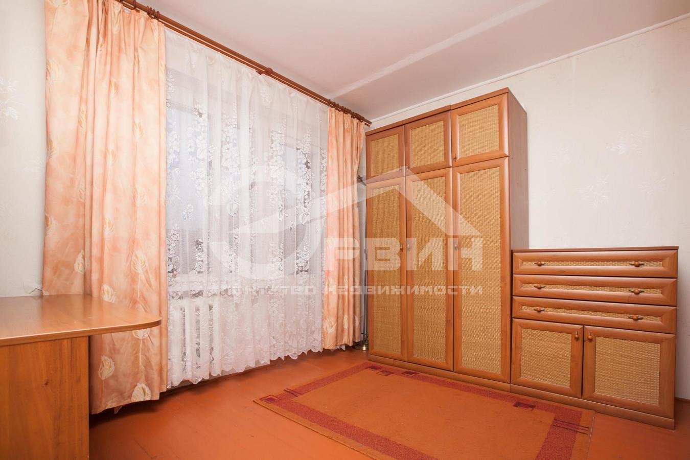 1-комнатная квартира Мукомольная, Улица, 12, Калининград