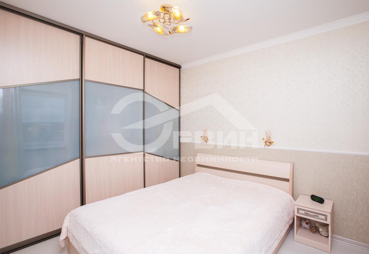 2-комнатная квартира Генерала Раевского, Улица, 4, Калининград