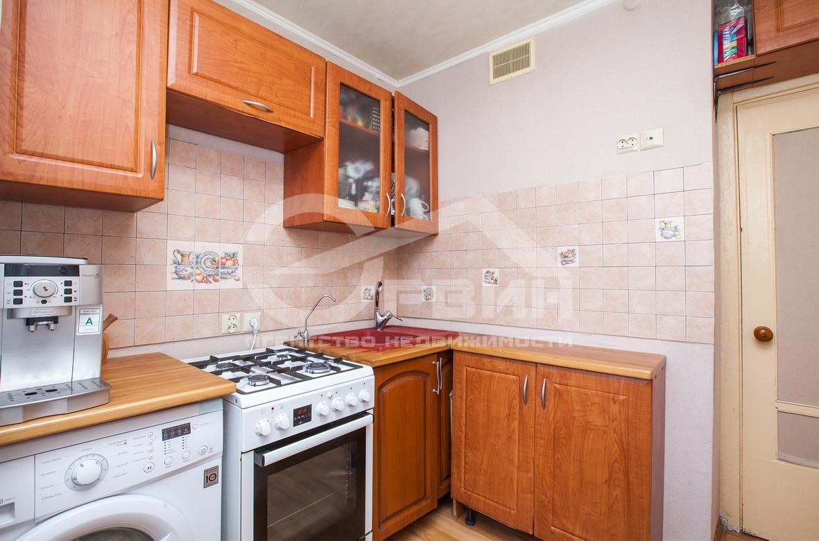 Квартира на продажу по адресу Россия, Калининградская область, Калининград, Чекистов, Улица, 80