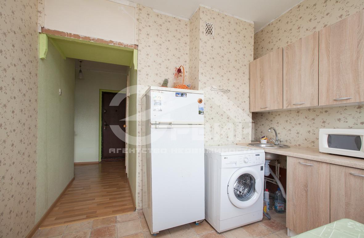 1-комнатная квартира Алданская, Улица, 4, Калининград