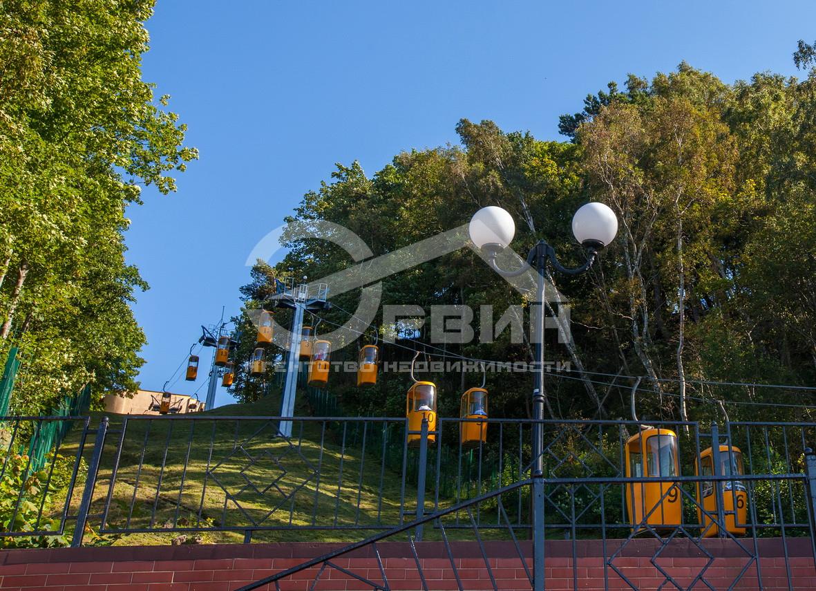 Квартира на продажу по адресу Россия, Калининградская область, Светлогорск, проезд Майский, Улица, 12