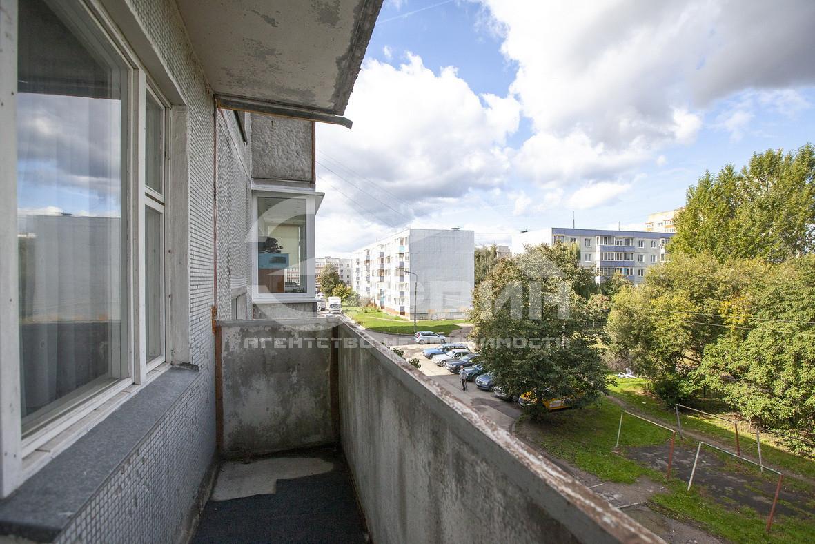 Квартира в аренду по адресу Россия, Калининградская область, Калининград, Л.Шевцовой, Бульвар, 11