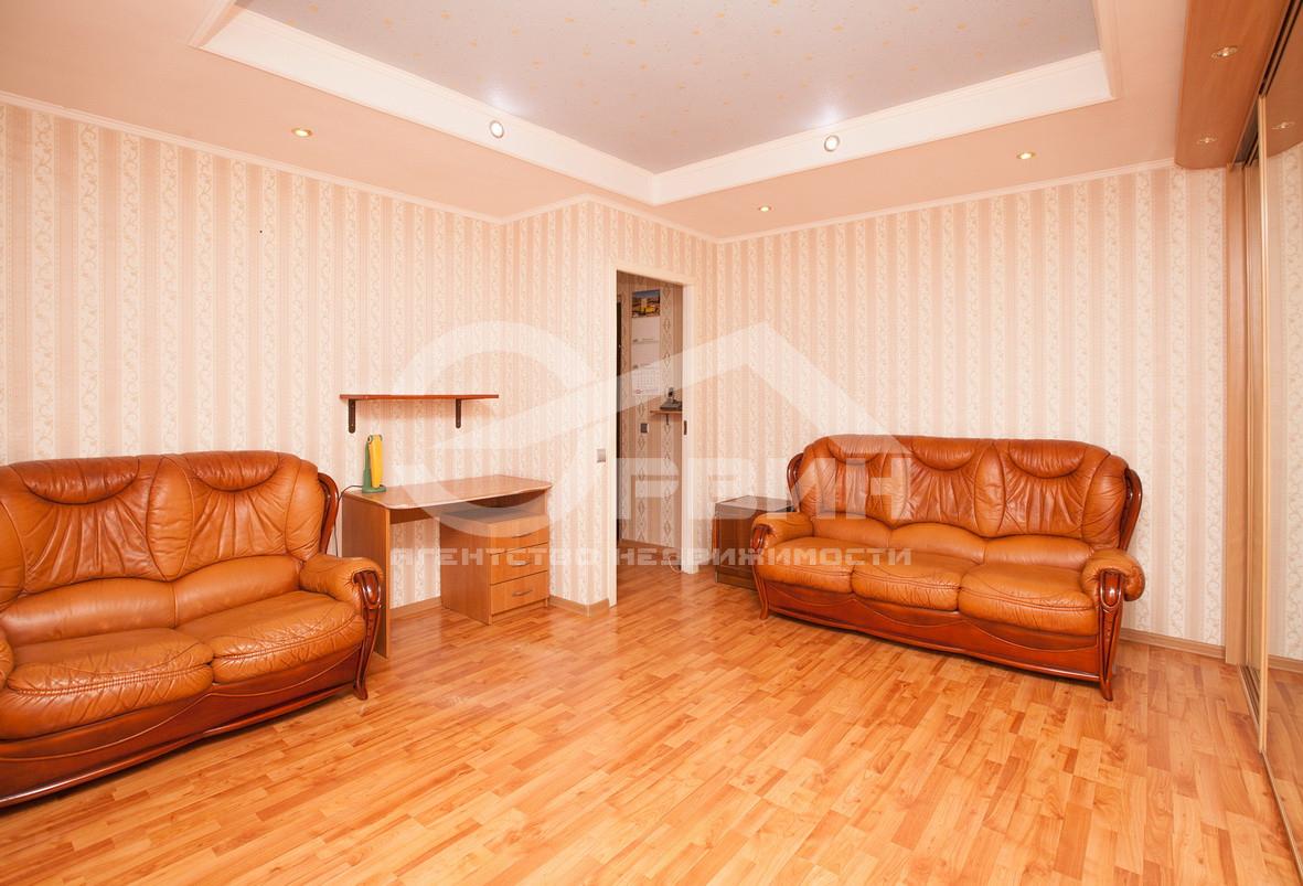 1-комнатная квартира Беланова, Улица, 87, Калининград