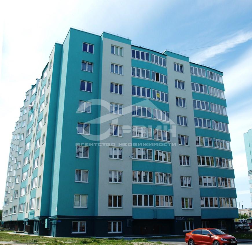 1-комнатная квартира Автомобильная, Улица, 19, Калининград