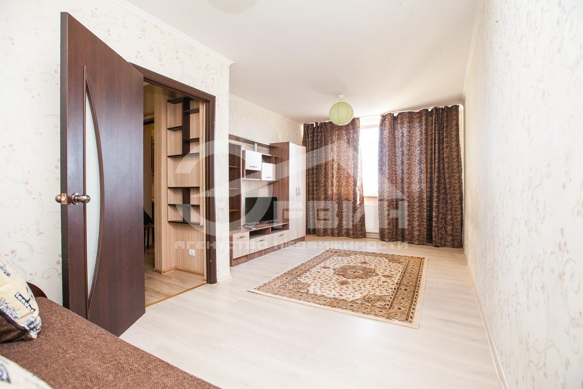 Квартира в аренду по адресу Россия, Калининградская область, Калининград, В.Фермора, Улица, 3
