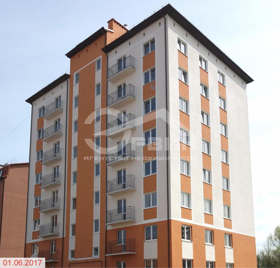 1-комнатная квартира Интернациональная, Улица, 7, Калининград