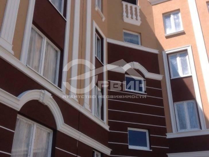 2-комнатная квартира Кооперативная, Улица, 18А, Большое Исаково