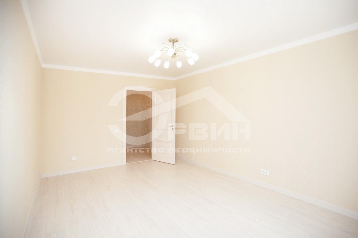 1-комнатная квартира Осенняя, Улица, 10, Калининград