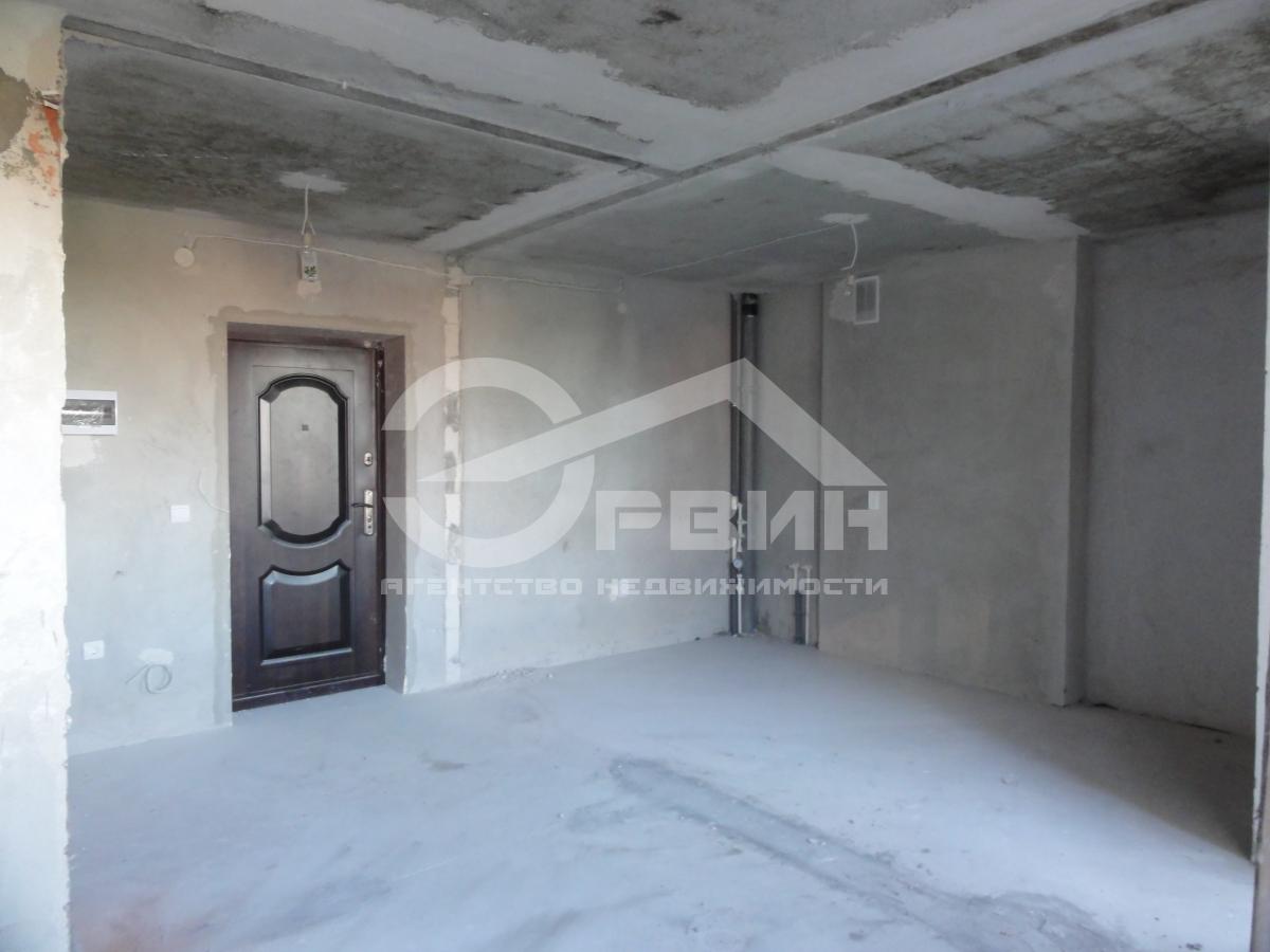 1-комнатная квартира Кооперативная, Улица, 18А, Большое Исаково