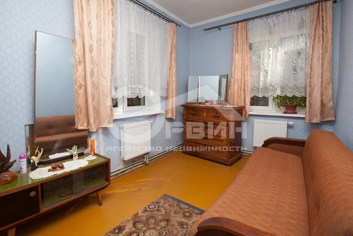 3-комнатная квартира Челюскинская, Улица, 15, Калининград